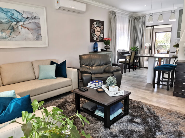 Rynpark retimrement Estate interior