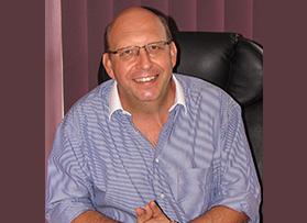 Marius Botha